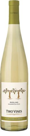 Columbia Crest Two Vines Riesling